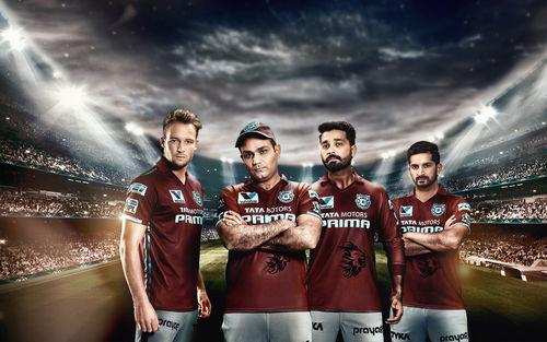 DLF IPL Kings XI