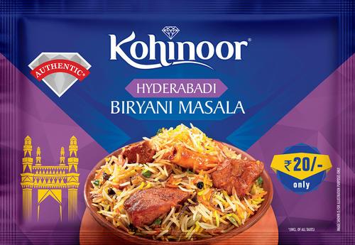 Kohinoor Hyderabadi Biryani Masala