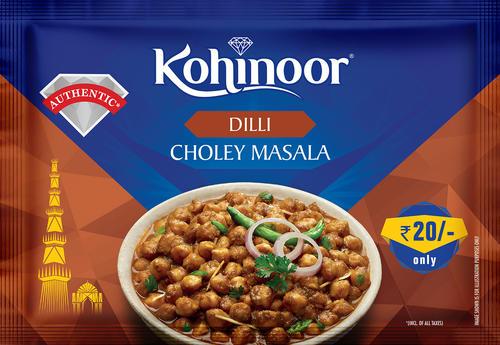 Kohinoor Dilli Choley Masala