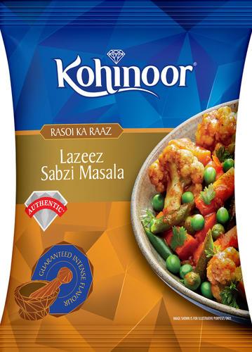 Kohinoor Sabji Masala