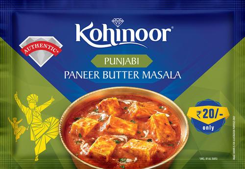 Kohinoor Paneer Butter Masala