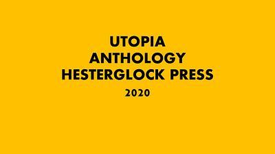 Writing Utopia Anthology