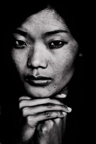 Bhutanese Girl for Travel & Leisure