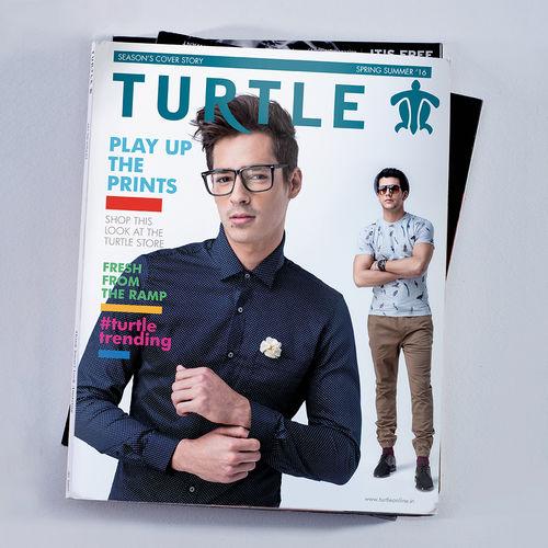 Turtle Clothing