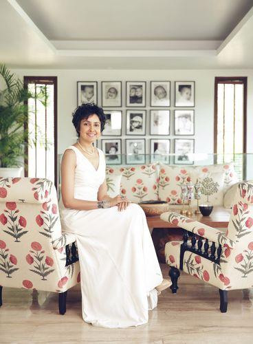 Payal Jain for Better Homes & Gardens