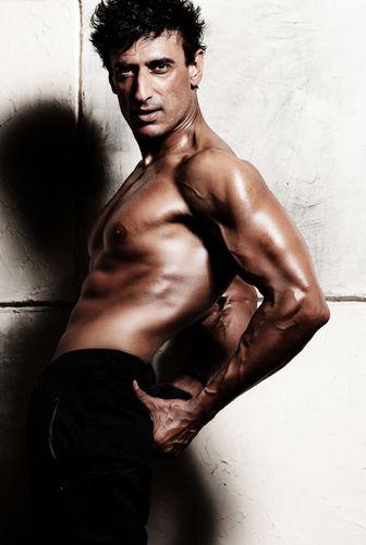 Rahul Dev, Actor