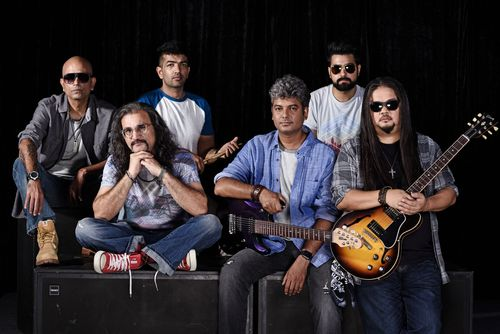 Parikrama for Rolling Stone