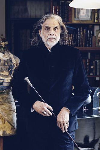 Muzaffar Ali, Designer and Filmaker