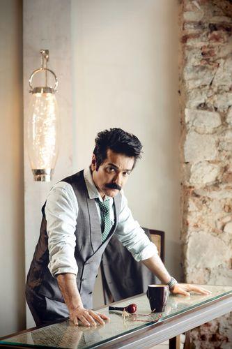Prasenjit Chatterjee, Actor