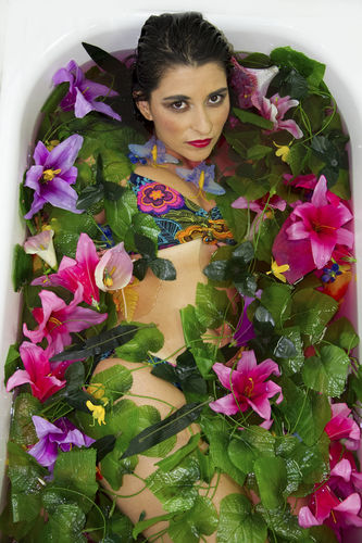 The Botanist (Lina Puerta), 2012
