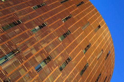 Centre de Recerca Biomédica (Biomedic Research Center), Barcelona