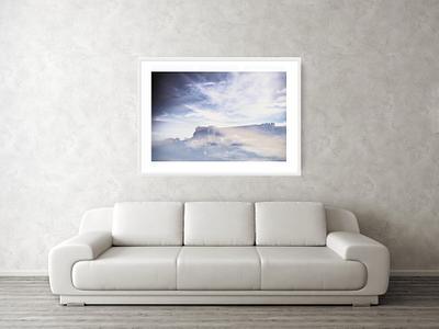New artwork 'Beyond The Sky st. 5'