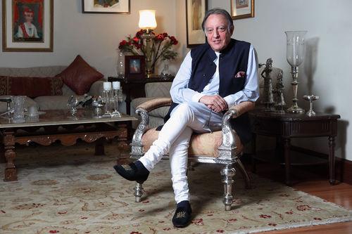 Nawab Mansoor Ali Khan Pataudi