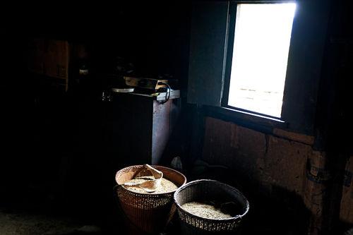 grain baskets