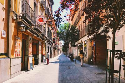 Top Madrid Attractions You Need To Visit