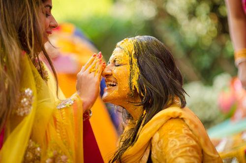 Delhi wedding photographer