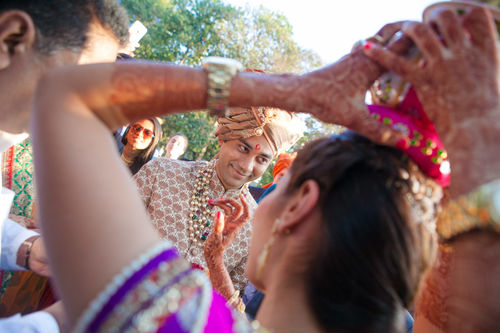 Best candid wedding photography in West Delhi