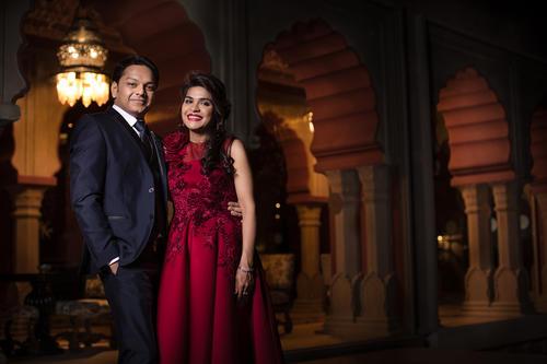 Destination wedding photography in Jaipur and City Palace Jaipur