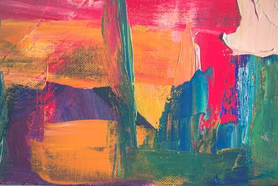 Abstract Imagination