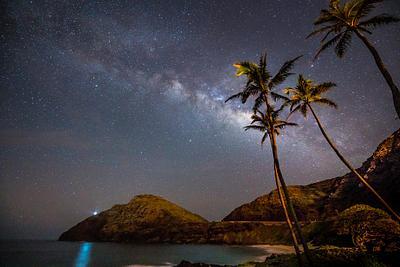 Night & Stars