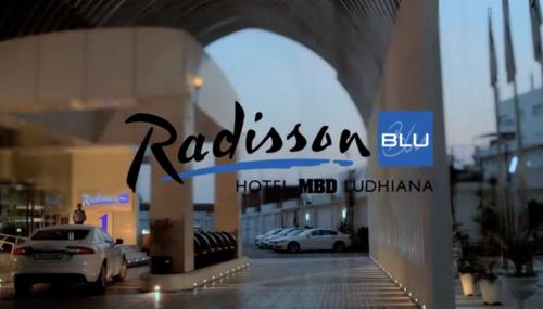 Radisson MBD Ludhiana