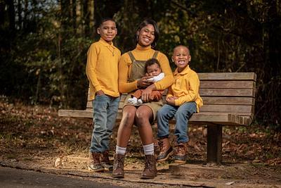 Rountree Family Fall Minis