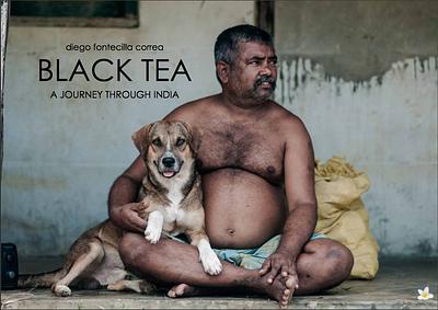 Black Tea - Book 2010