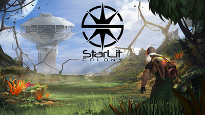 Starlit: Colony