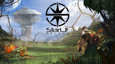 Starlit: Colony