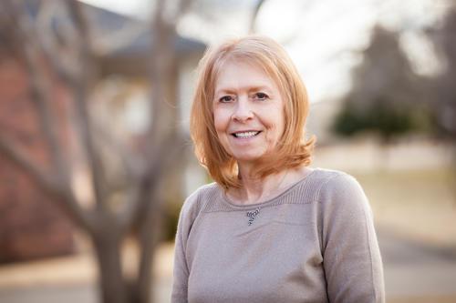 Kristin Amaro