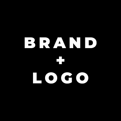 Brand + Logo