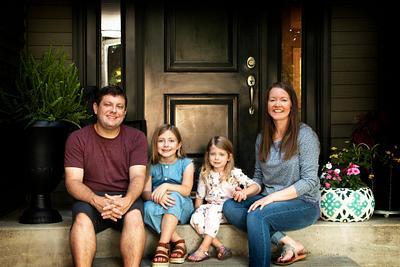Porch-traits: Front Porch Portraits