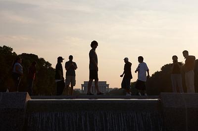 2006-05-28 WW II Memorial