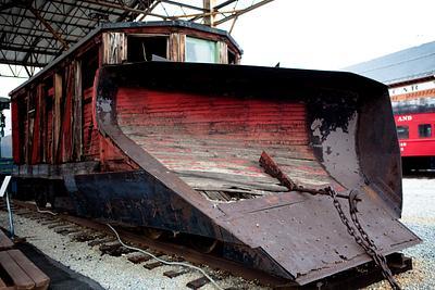 2008-12-28 B&O Railroad Museum