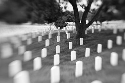 2007-07-28 Arlington Cemetery