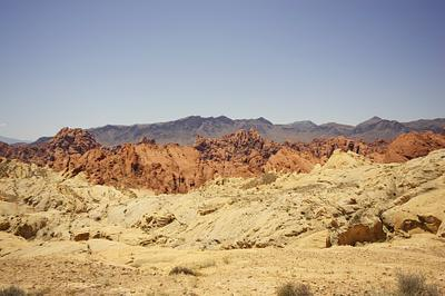 2005-06-04 Valley of Fire