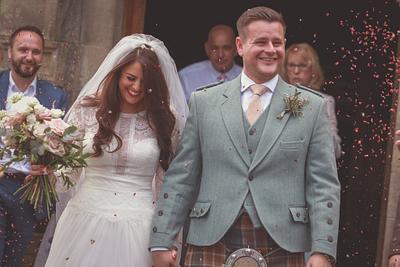 Weddings & Christenings