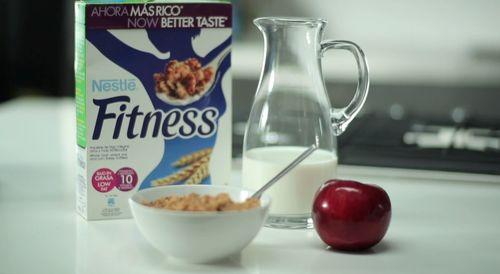 Nestle Fitness - :30