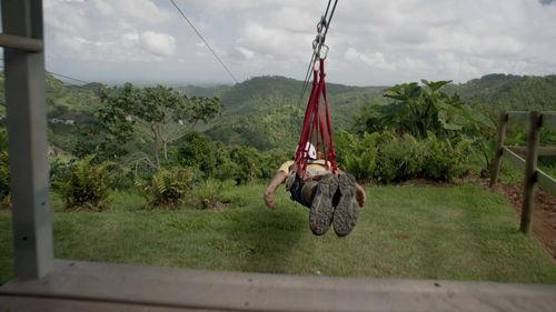 Puerto Rico Tourism - Adventure Web