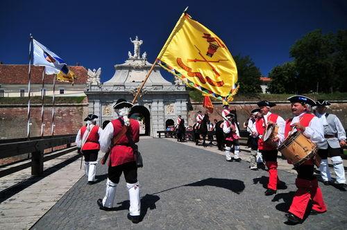 Cetatea Alba Iulia 0009