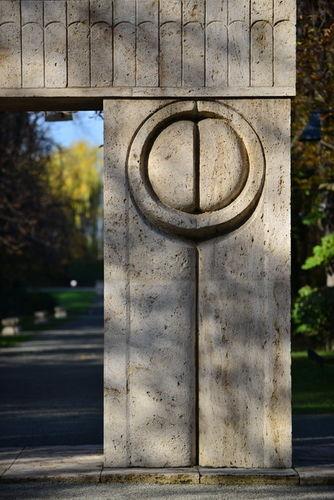 Poarta Sarutului 0002