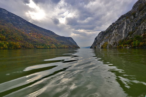 Cazanele Dunarii 0003