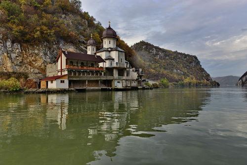 Cazanele Dunarii 0007