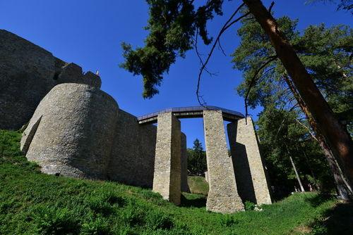 Cetatea Neamt 0002