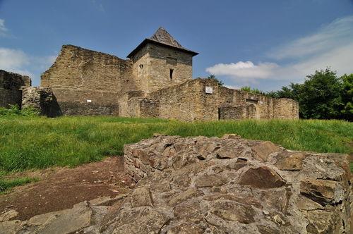 Cetatea de Scaun a Sucevei 0007