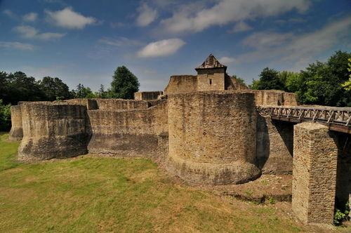 Cetatea de Scaun a Sucevei 0002