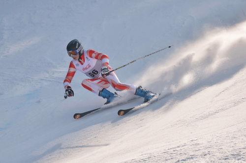 Schi alpin 0012