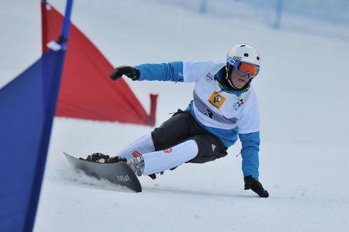 Snowboard 0004