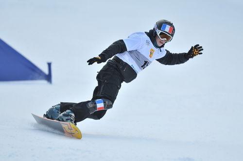 Snowboard 0006