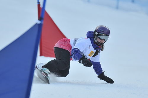 Snowboard 0008